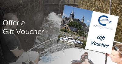 gift voucher for river cruise