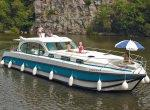 Boating Holidays with estivale octo