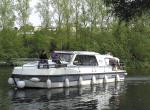 Canal Boating Holidays with riviera 1130