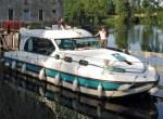 Canal Boating Holidays with sedan 1170 A