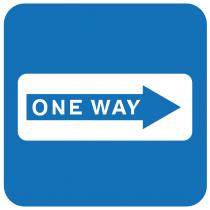 infos on the one-way with self drive penichette in Mayenne and Anjou