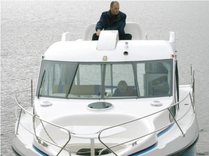 Boating Holidays with Estival Duo - ext 6