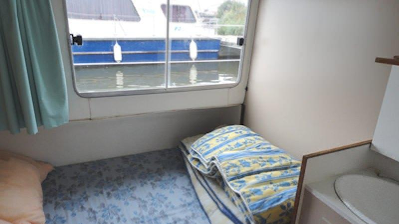 Eau Claire 1130 - Middle Cabin with a Double Bed