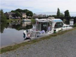 5 Double Cabins, ideal for 5 Couples