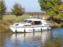 A Traditionnal Boat