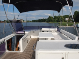 A Beautiful Furnished Sundeck