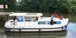 Canal Boating Holidays with penichette 1120 R