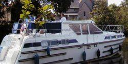 Canal Boating Holidays with Tarpon 37 Duo Prestige B