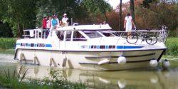 Canal Boating Holidays with Tarpon 42