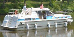 Canal Boating Holidays with Tarpon 37 N