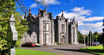 Belleck Castle