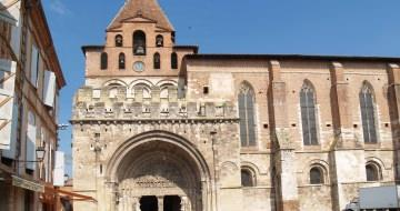 The Abbey of Moissac