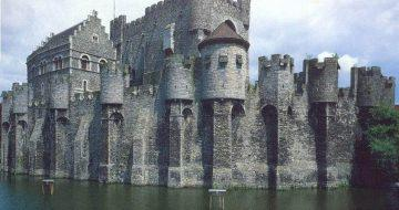 Canal Boating Holidays In Belgium No Experience Needed