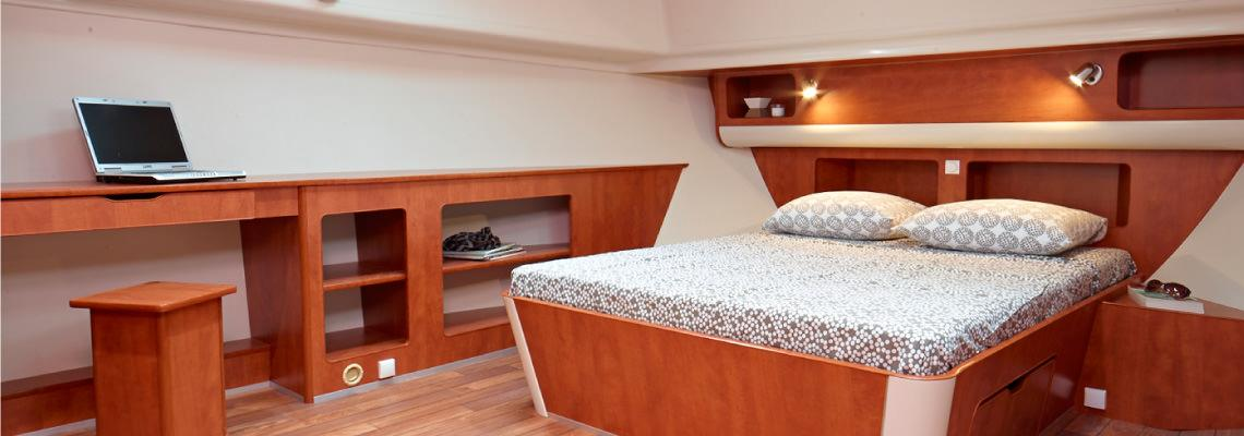 Canal Boating Holidays on Estivale Sixto Prestige 2